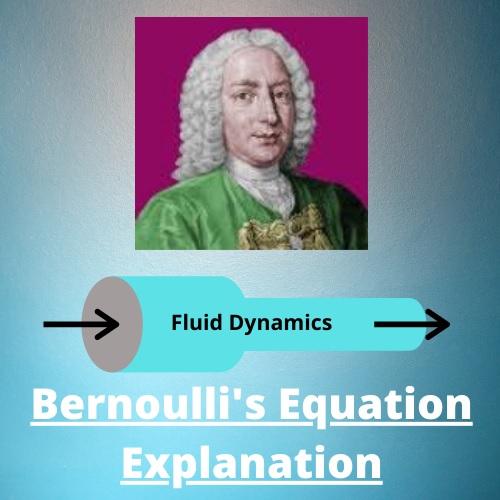 bernoullis equation assignment help