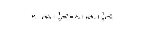 bernoullis equation assignment