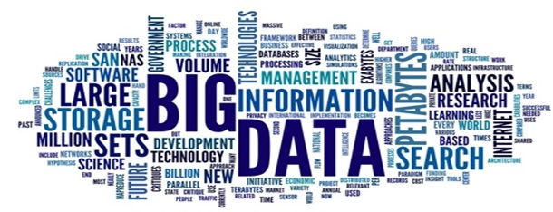 big data visualization assignment experts