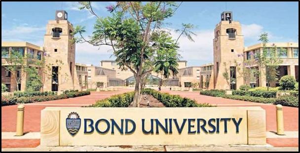 bond university assignment help