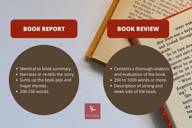 Book Report Writing