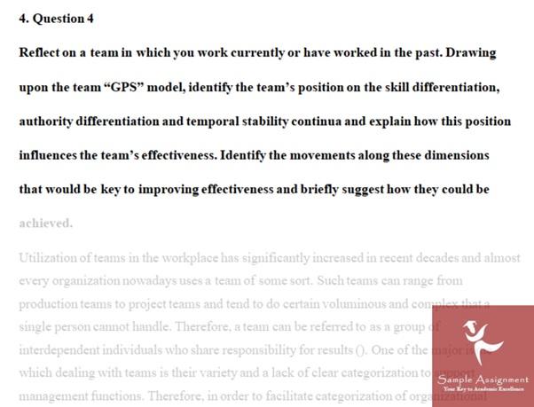 business development assignment service