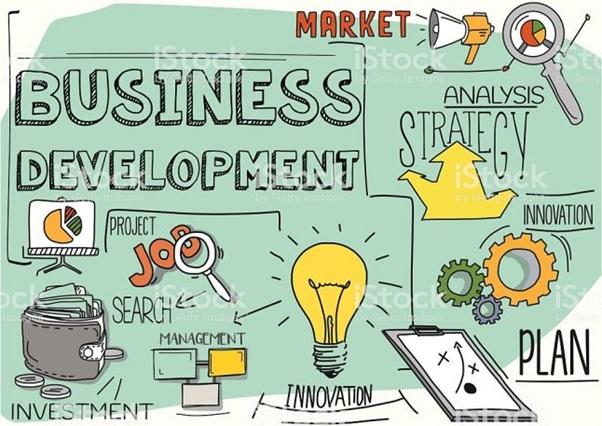 business development assignment