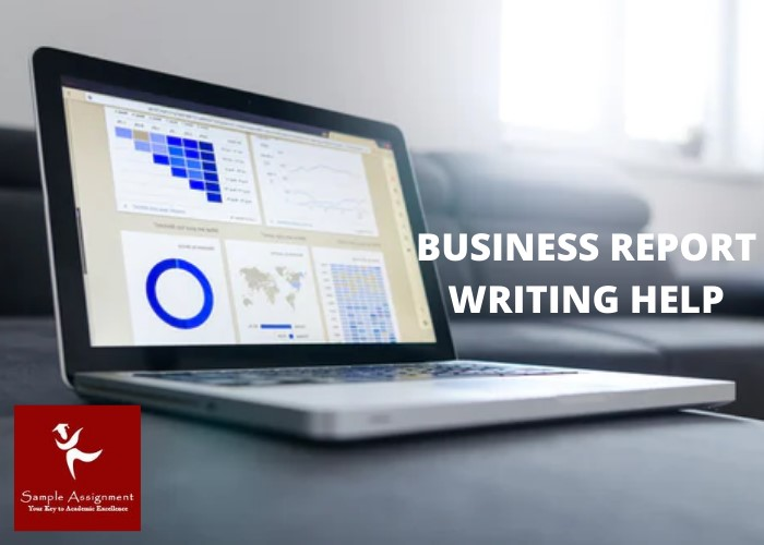 business report writing help
