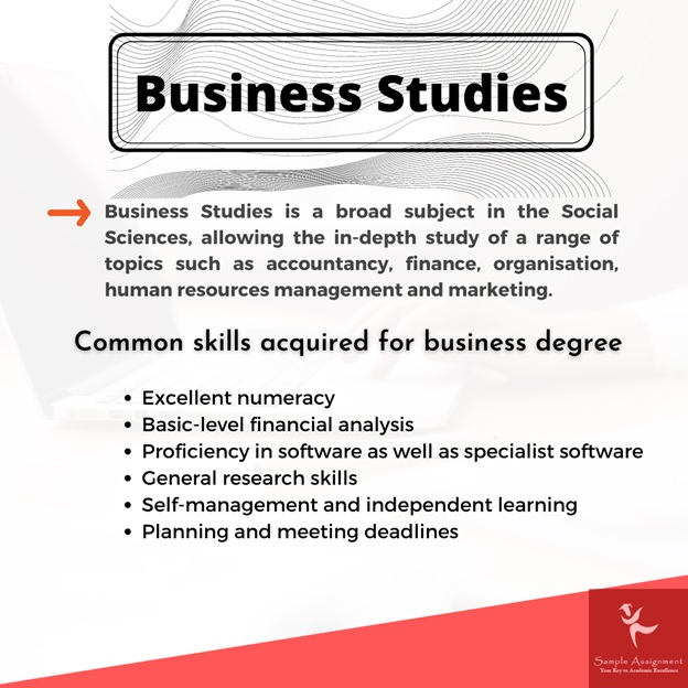 business accounting assignment help