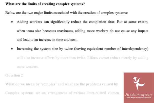 cloud computing architecture assignment answer