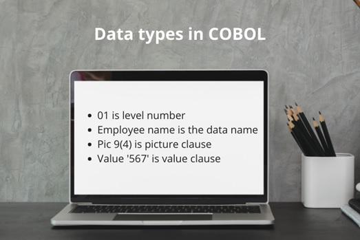 COBOL Assignment Help