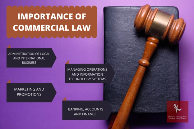 commercial law assignment essay help