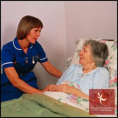 community care nursing