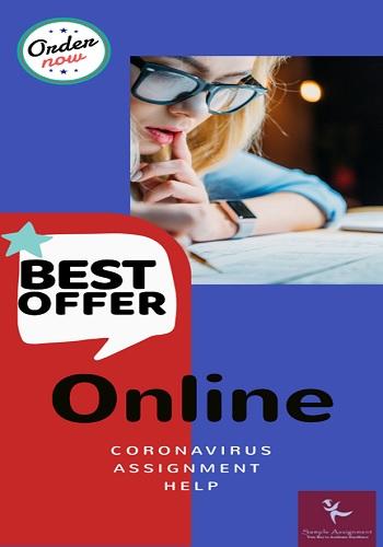 Coronavirus Assignment Help