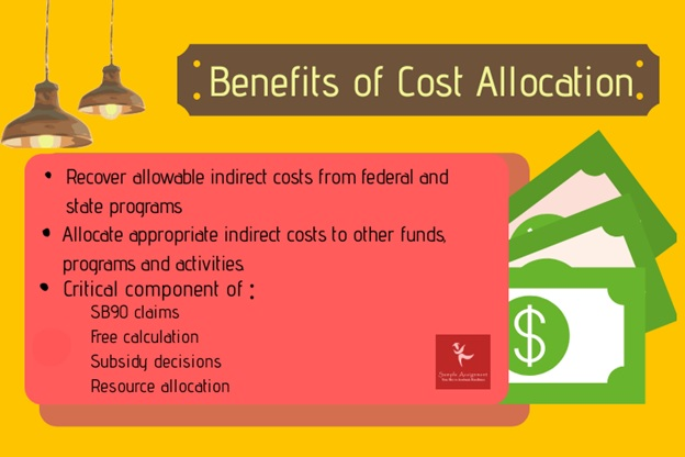Cost Allocation Benefits
