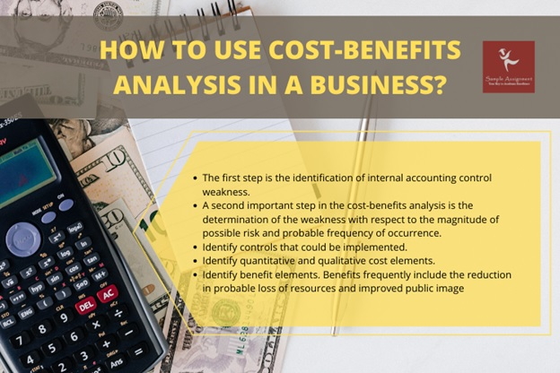 cost benefits accounting assistance