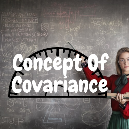 covariance assignment help