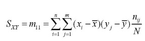 covariance assignment