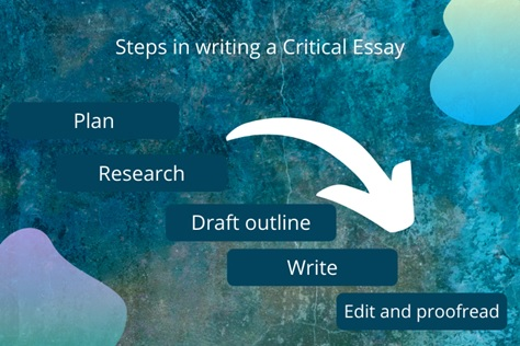 critical essay assignment help