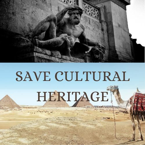 cultural heritage academic assistance through online tutoring