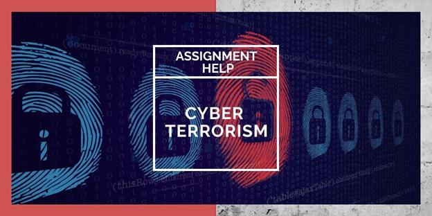 cyber terrorism academic assistance through online tutoring