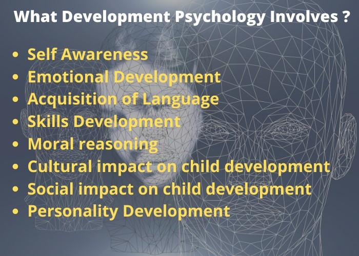 development psychology assignment help