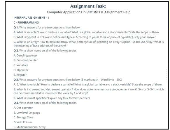 digital certificate assignment task