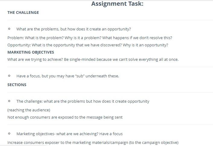 digital world assignment