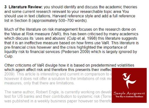dissertation assistance sample online