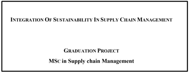 dissertation conclusion assignment question