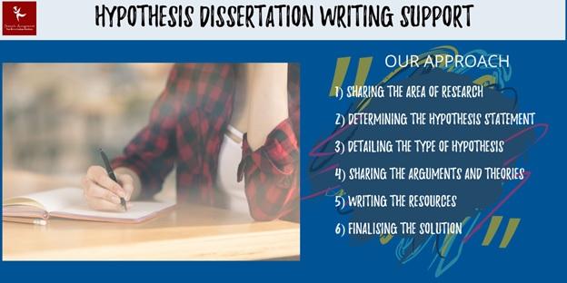 hypothesis dissertation help