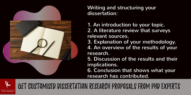 dissertation research assistance services