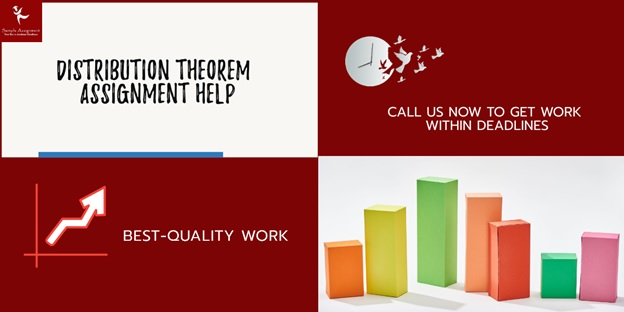 distribution theory assignment help