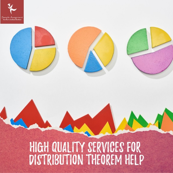 distribution theory assignment