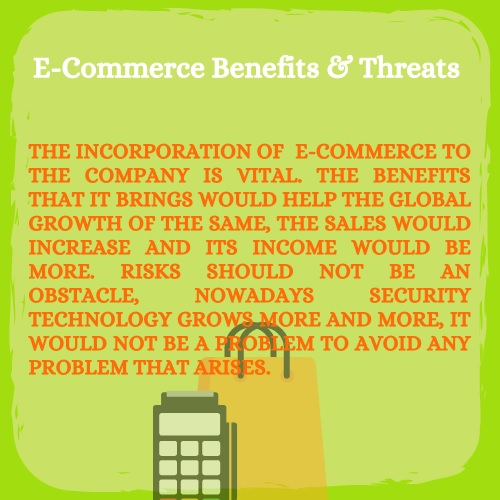 e-commerce security issue