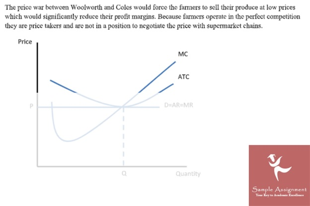 economics cost curves assignment answer