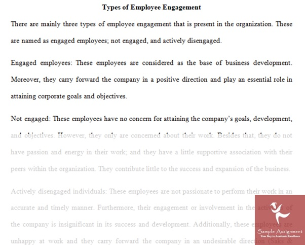 employee engagement experts