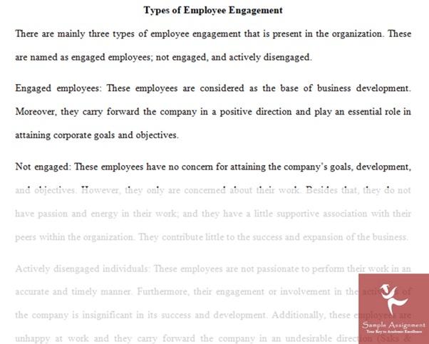 employee engagement experts