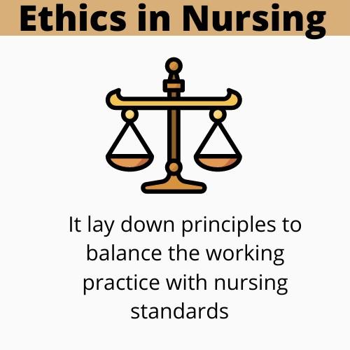 nursing ethics assignment help
