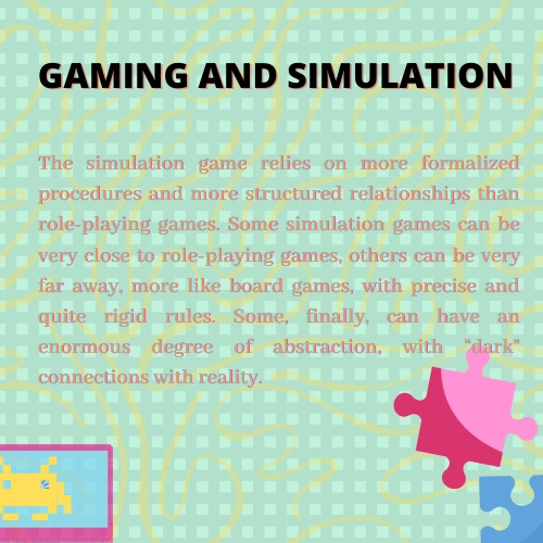 gaming and simulation assignment help
