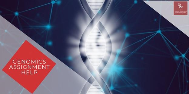 genomics assignment help