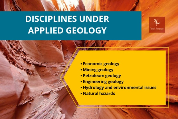 geologists assignment help