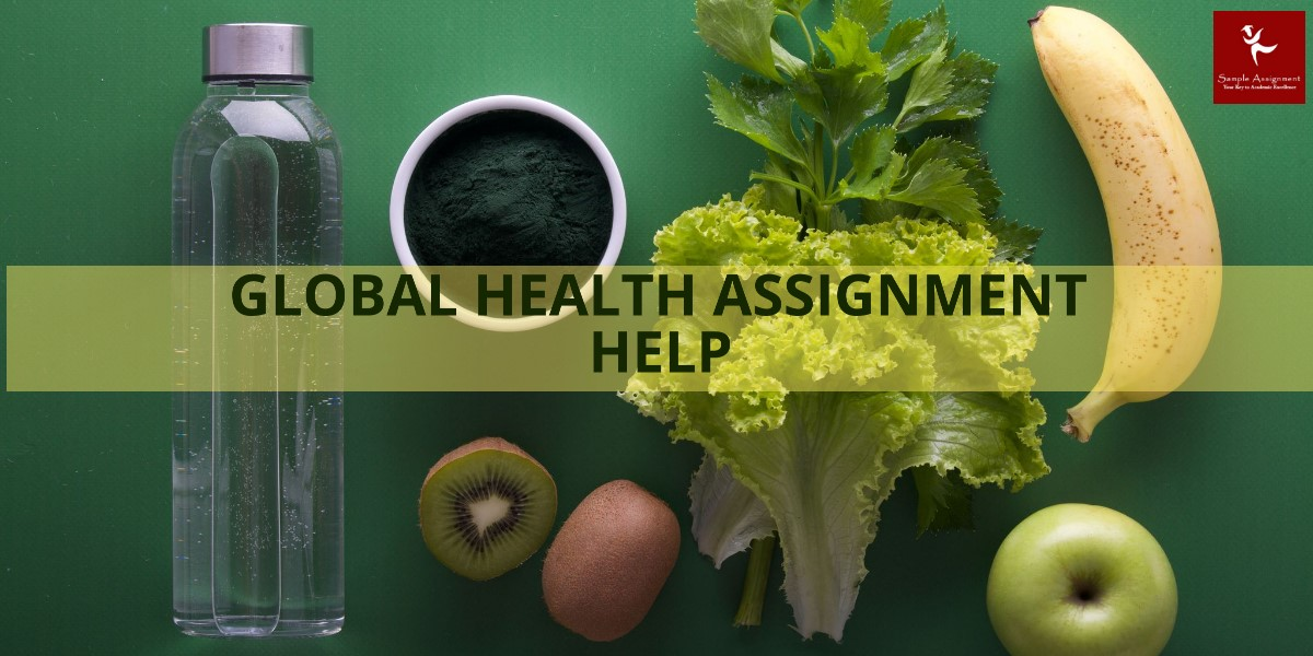 global health assignment help