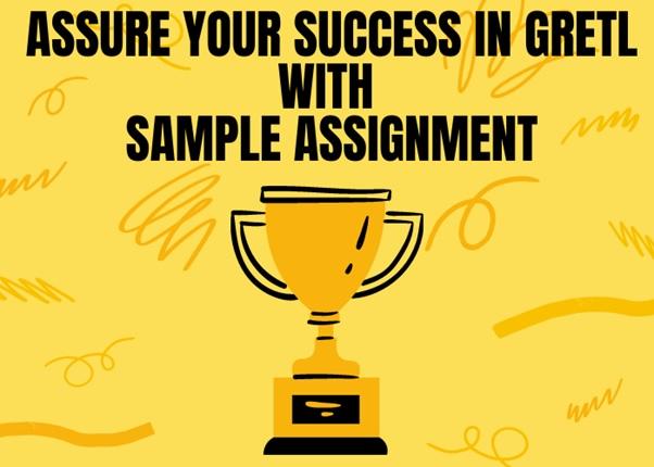 gretl academic assistance through online tutoring