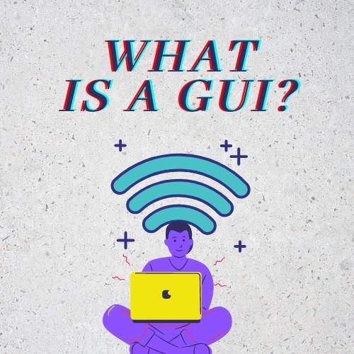 gui assignment help