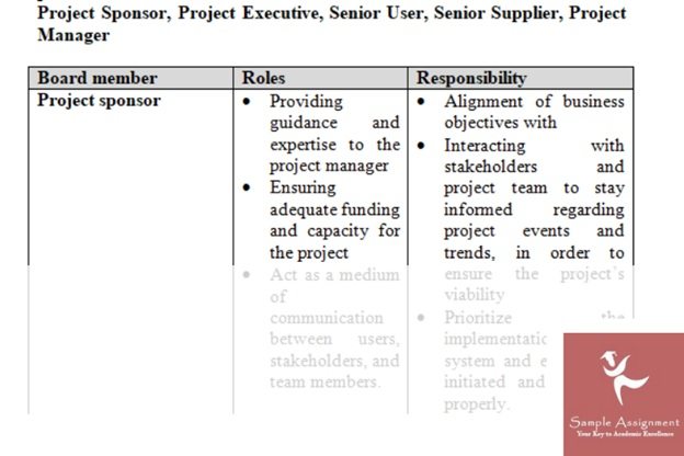help with PPMP20010 executing and closing project assignment
