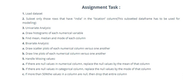 help with applied maths assignment