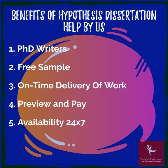 dissertation hypothesis writing service