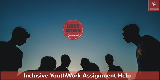 Inclusive Youth Work Practice Assignment Help