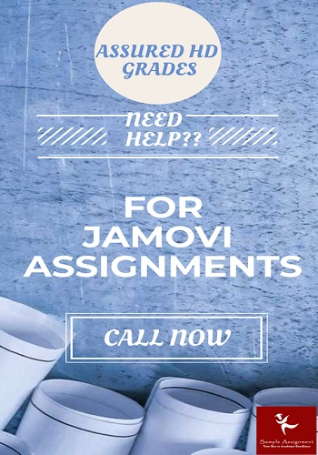 Jamovi Assignment Help