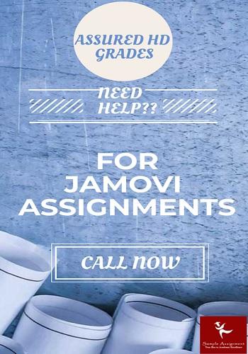 Jamovi Assignment Help
