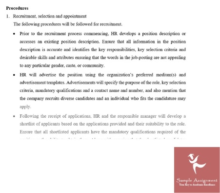 Labor Economics Assignment Sample