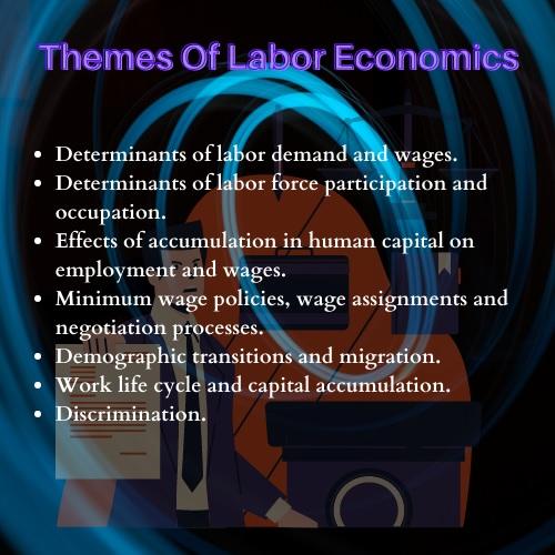 Labor Economics Assignment Help