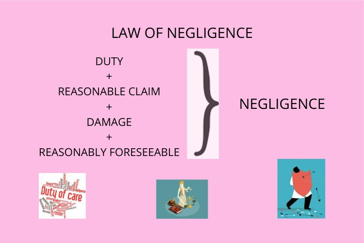 law of negligence assignment help